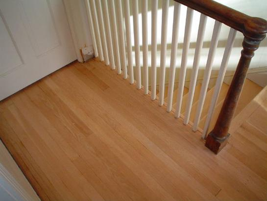 Wood floor sanding and staining Baltimore MD