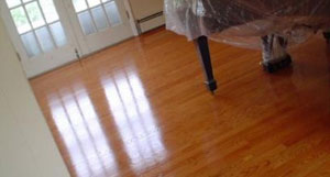 Wood Floor Refinishing Baltimore MD