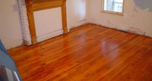 Wood Floor Restoration Baltimore MD