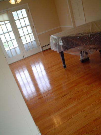 Floor Medic Hardwood Floor Refinishing Sanding And