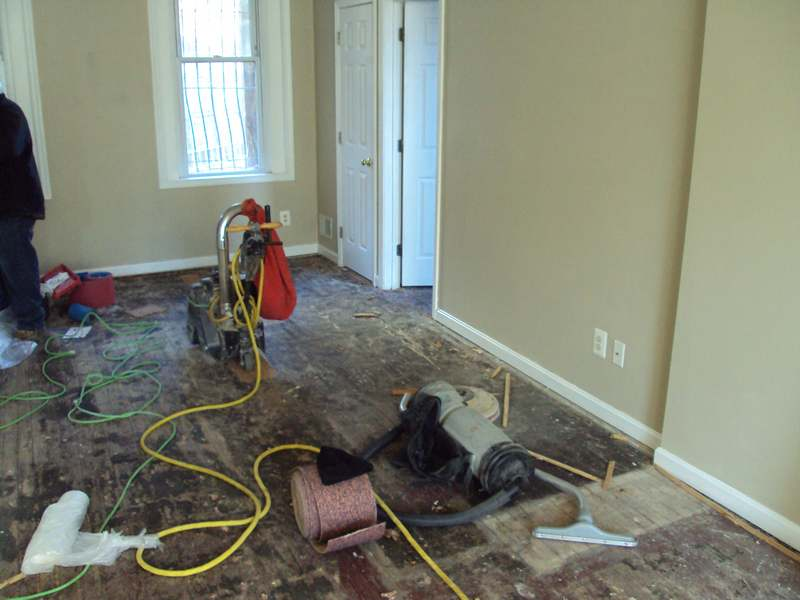 Floor Medic Hard Wood Floor Repair And Restoration